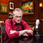Larry King: il mito muore a 87 anni