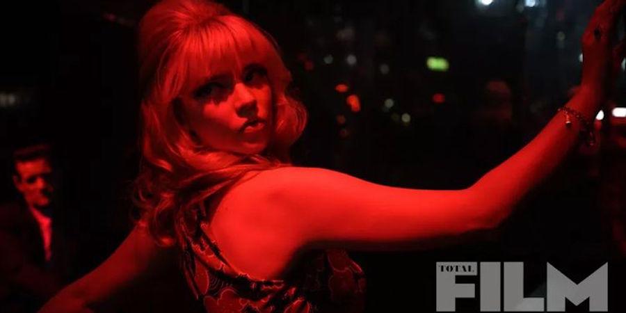 Last Night in Soho - Anya Taylor-Joy