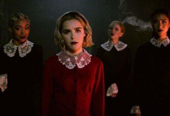 Le Terrificanti Avventure di Sabrina 4 - Recensione
