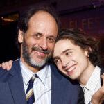 Timothée Chalamet in Bones & All: il nuovo film di Luca Guadagnino