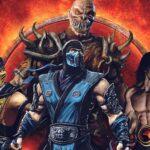 Mortal Kombat: pubblicate le prime immagini ufficiali