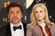 Nicole Kidman e Javier Bardem diretti da Aaron Sorkin