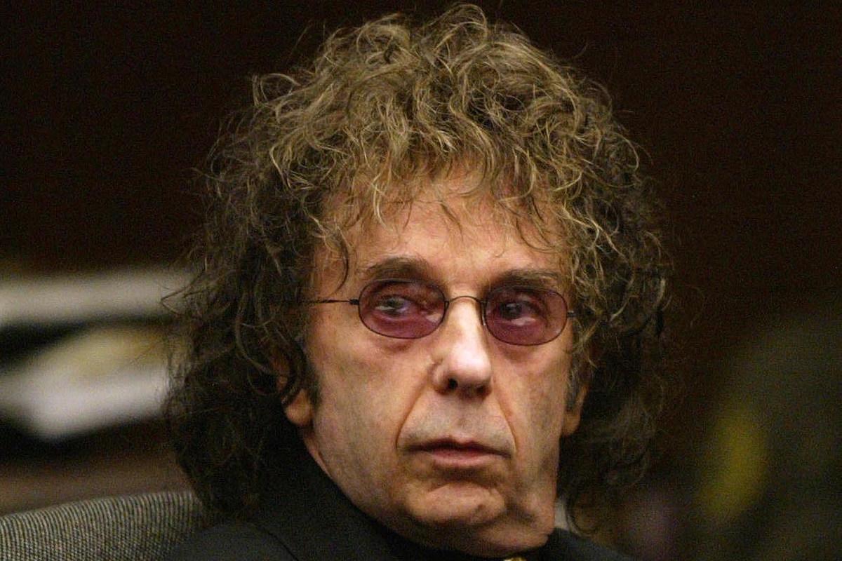 Phil Spector: morto il produttore discografico