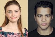 Pieces of Her: Jessica Barden e Jacob Scipio nel cast della serie tv Netflix