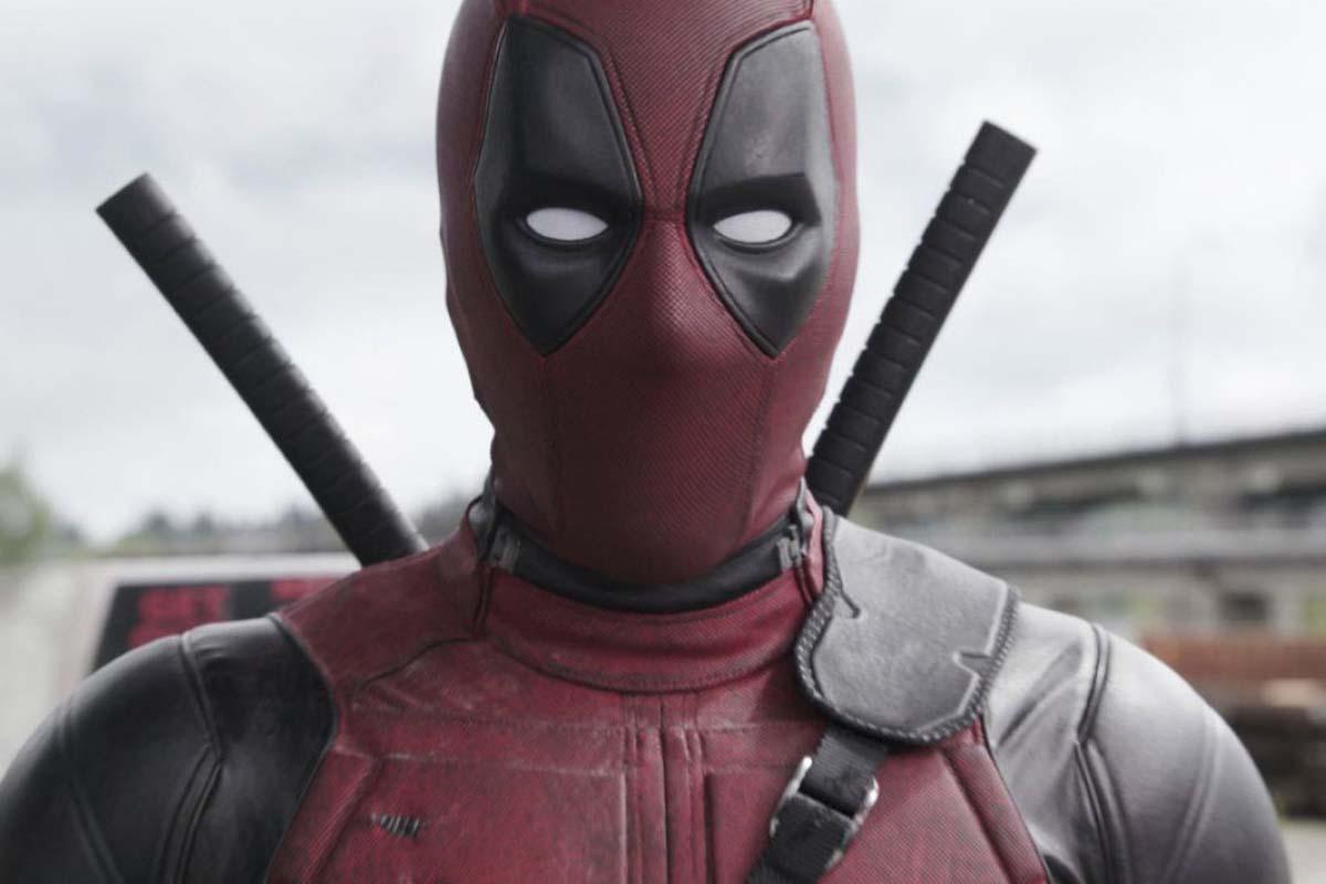 Deadpool 3 news