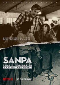 Sanpa: luci e tenebre di San Patrignano loc