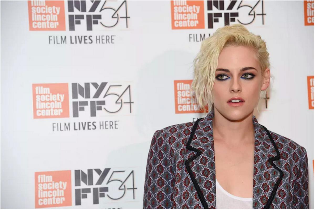 Kristen Stewart nel cast di Crimes of the Future