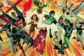 DC Universe Infinite: online migliaia di titoli della celebre casa di fumetti americana