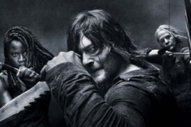 The Walking Dead 10: on line il teaser trailer di sei nuovi episodi