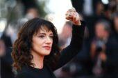 Asia Argento accusa il regista Rob Cohen di violenza sessuale