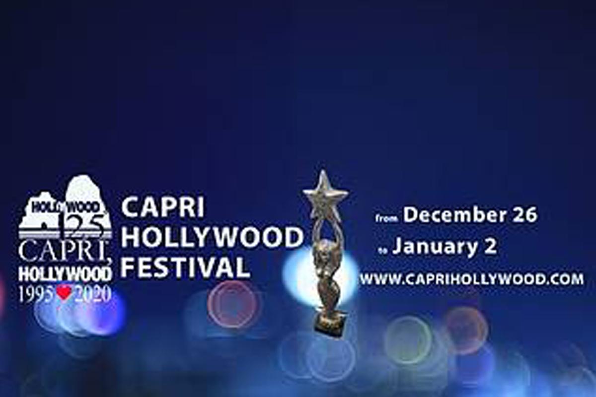 Capri Hollywood Film Festival