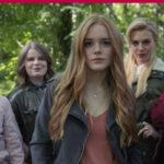 Fate: the Winx Saga rinnovata per la seconda stagione su Netflix
