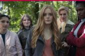 Fate - The Winx Saga : rilasciato il il primo trailer della prossima serie Netflix