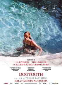 Dogtooth locandina