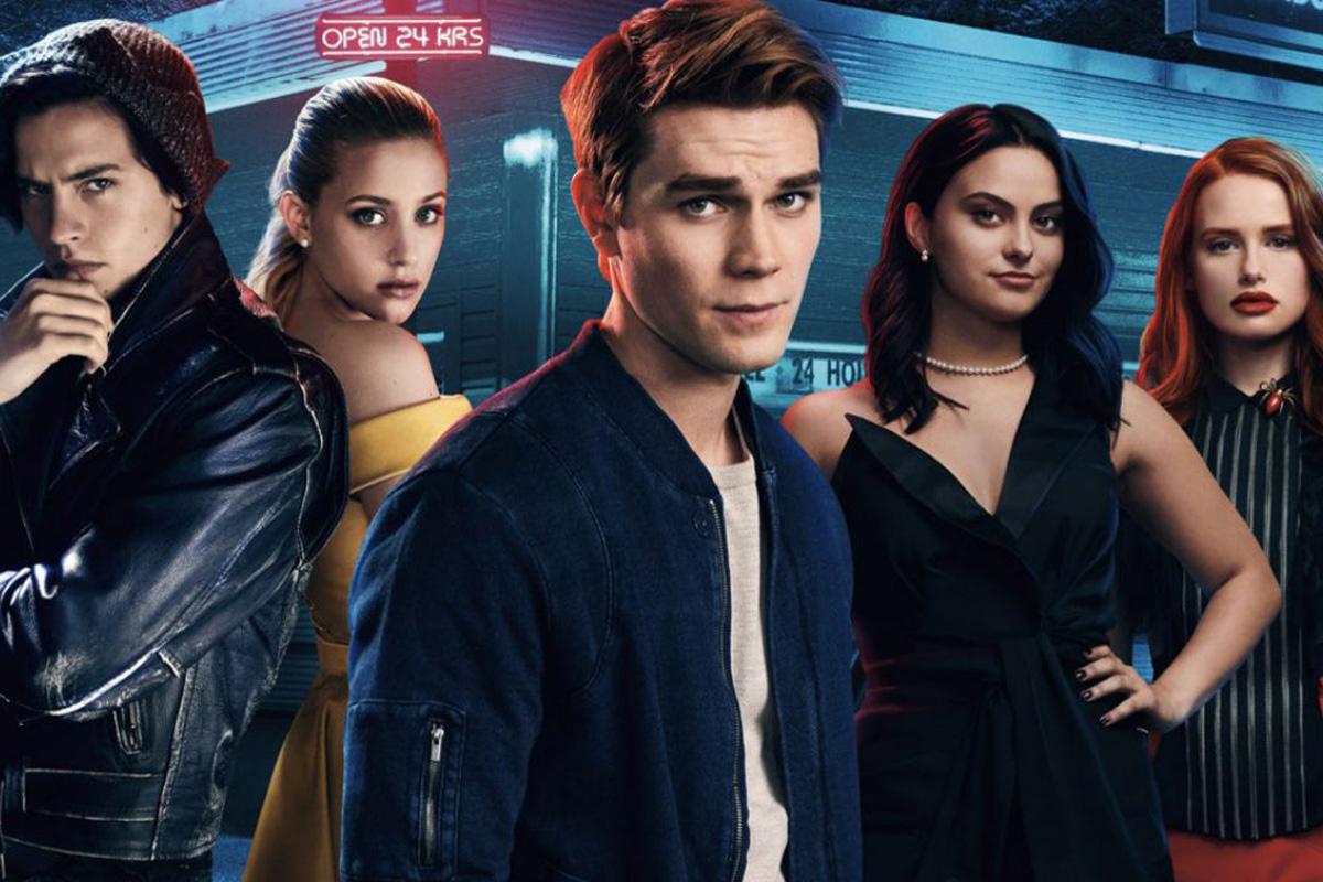 Riverdale : la quinta stagione
