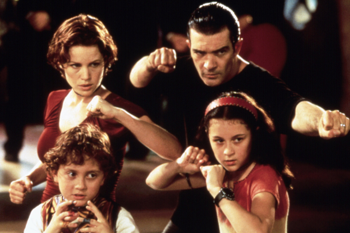"Robert Rodriguez torna alla regia di ""Spy Kids"""
