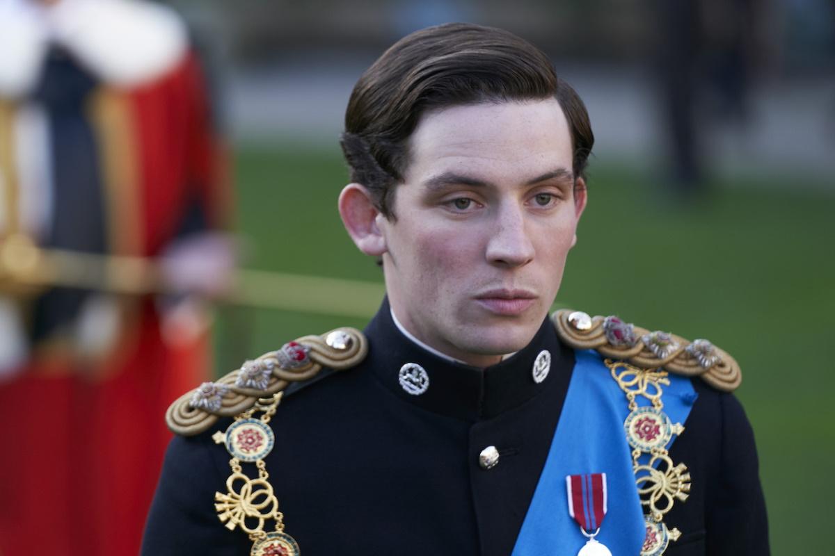 The Crown Principe Carlo