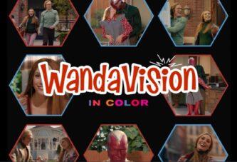 WandaVision: ora a colori – recensione terzo episodio