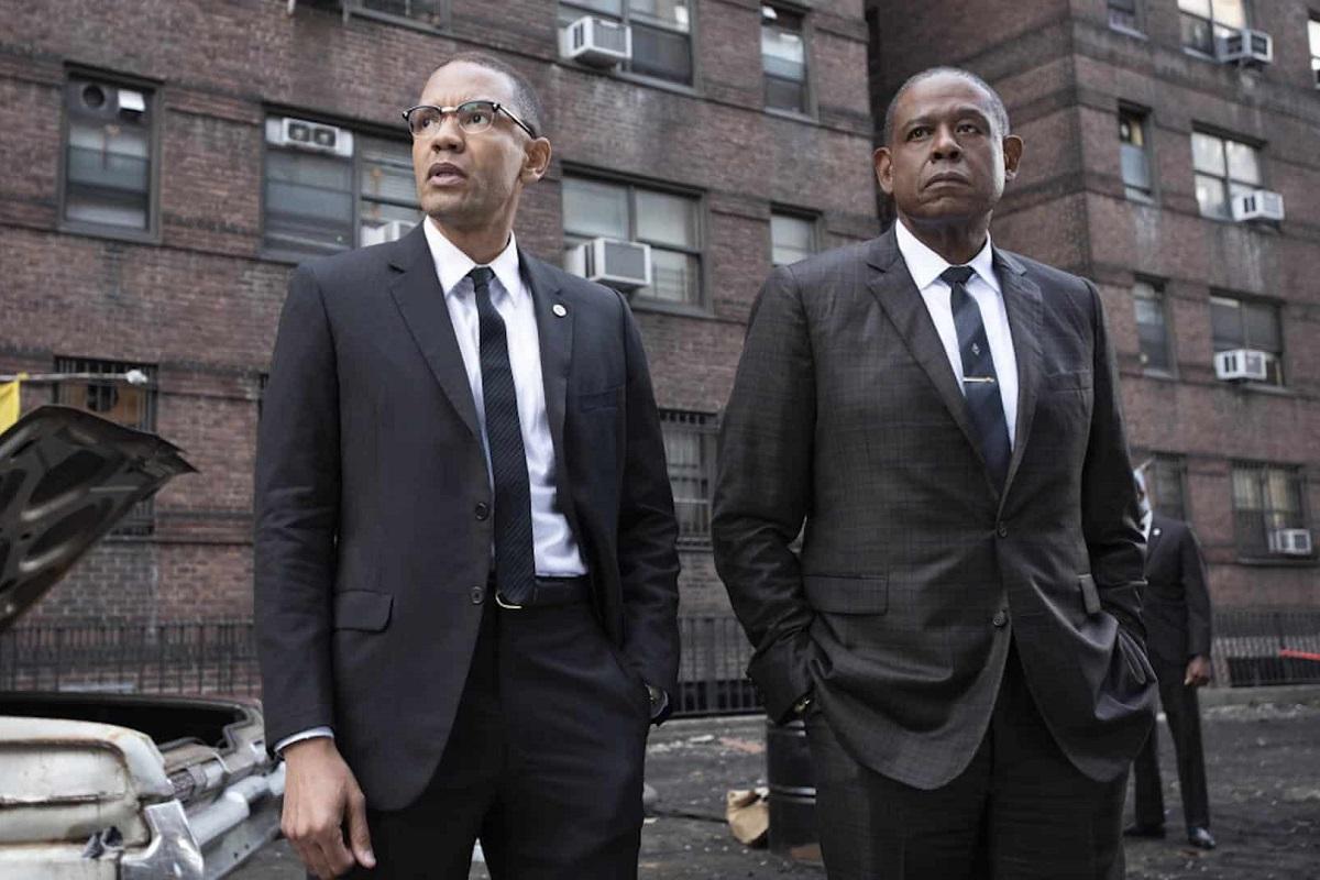 Star Original - Godfather of Harlem