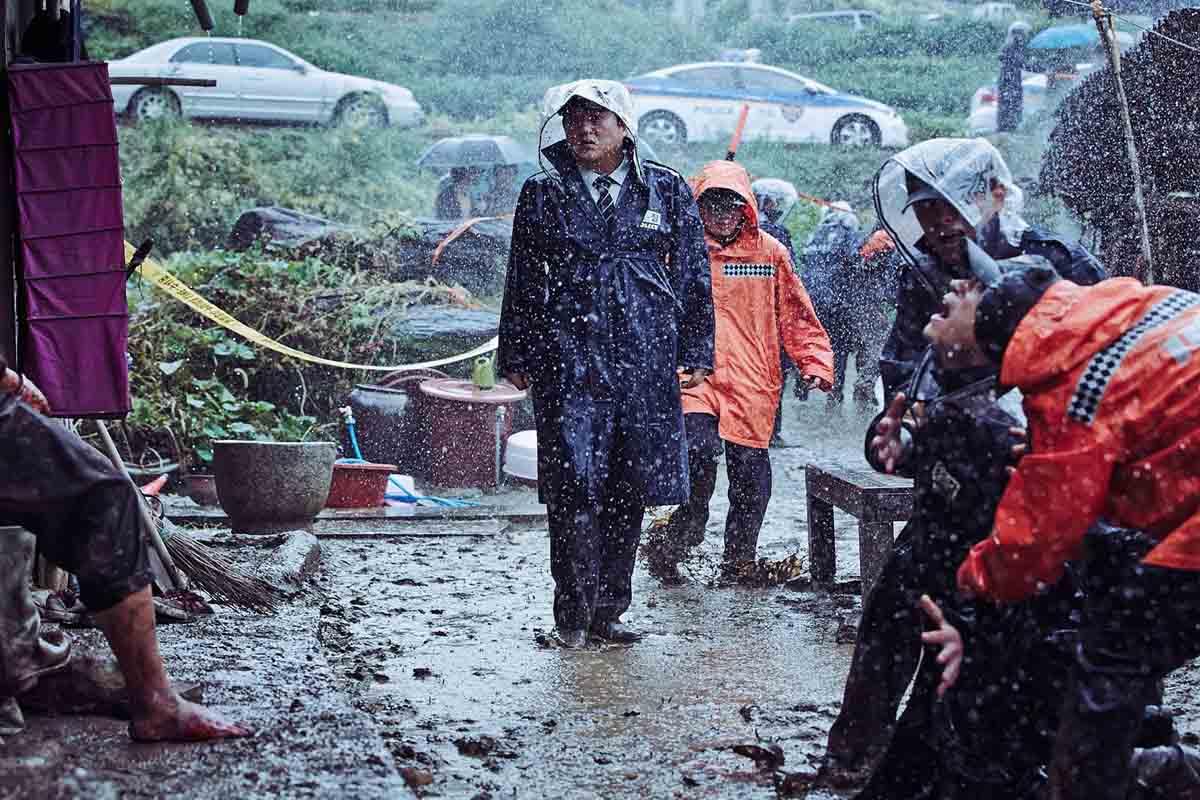 Goksung – La presenza del diavolo recensione