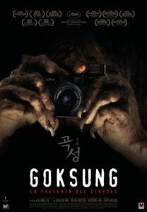Goksung – La presenza del diavolo poster