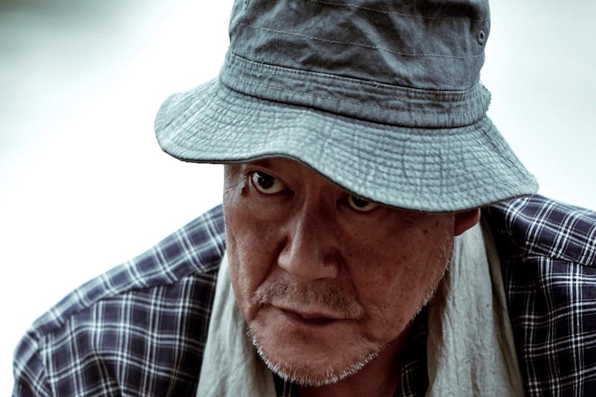 Goksung – La presenza del diavolo personaggio