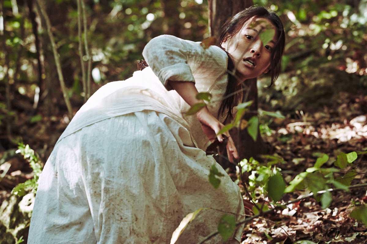 Goksung – La presenza del diavolo scena
