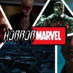 Marvel: i 17 momenti più spaventosi dei film… finora