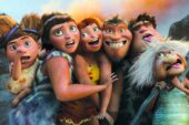 "Box office USA: ""I Croods 2 – Una nuova era"" rimane al primo posto"