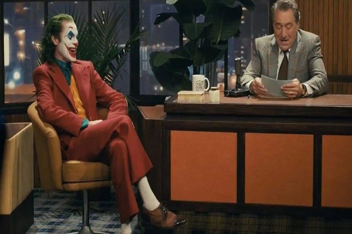 Joker Talk Show
