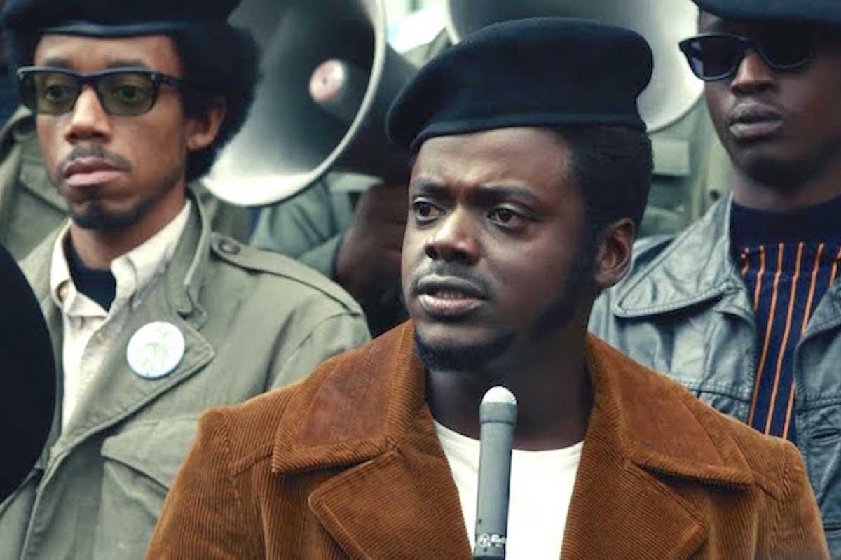 Box office USA Judas and the Black Messiah