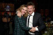 Julia Roberts e Sean Penn nella serie