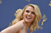 "Kate McKinnon ha abbandonato ""The Dropout"""