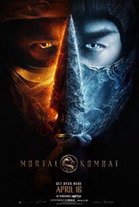 Mortal Kombat - Poster