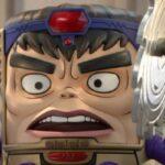 M.O.D.O.K. l'ultima serie animata di Marvel TV