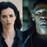 Marvel Studios: recuperati i diritti di The Punisher e Jessica Jones