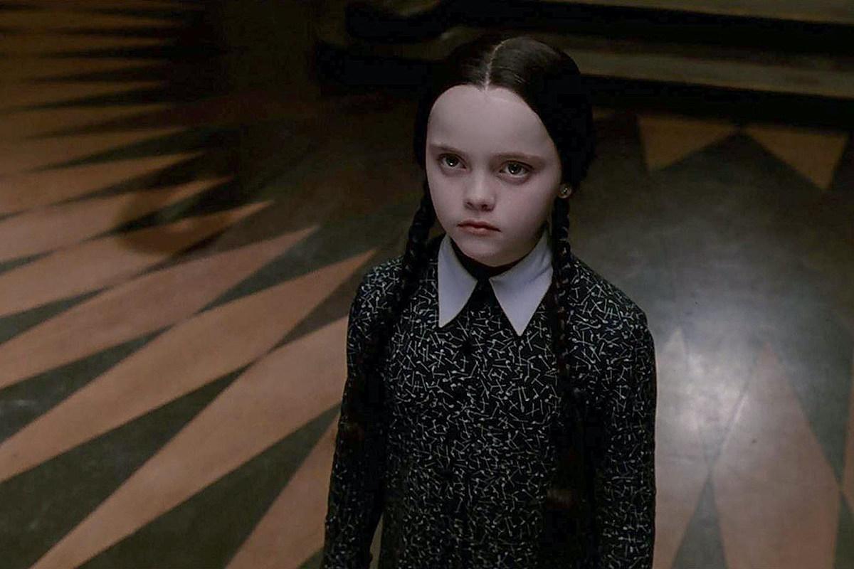 Mercoledì Addams