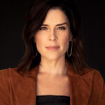 "Neve Campbell protagonista della serie Netflix ""The Lincoln Lawyer"""
