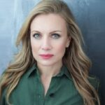 "Stephanie Vogt nella serie Netflix ""Glória"""