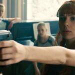 Black Widow: le riprese del film si sono concluse un anno fa