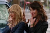 Firefly Lane: il potenziale futuro della serie Netflix