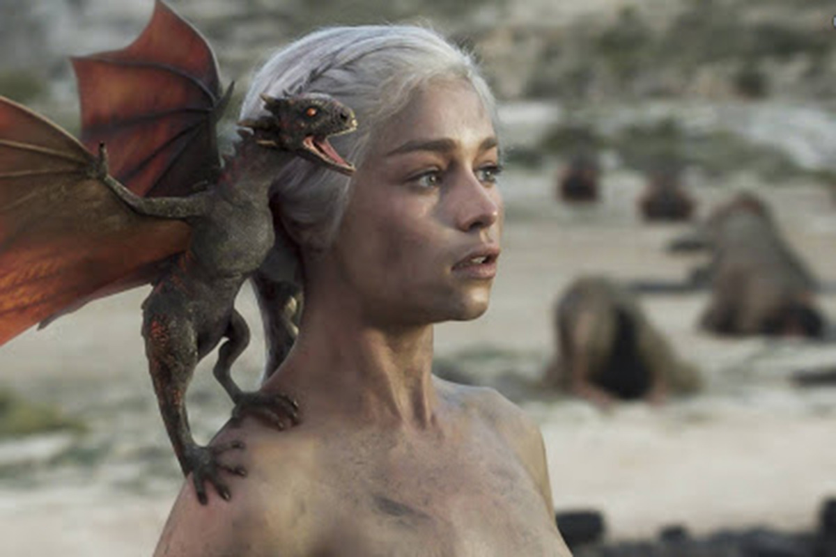 House of Dragon Targaryen
