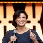 """Gina Carano: le dichiarazioni dopo il licenziamento da """"The Mandalorian"""""""