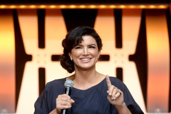 Gina Carano: le dichiarazioni dopo il licenziamento da