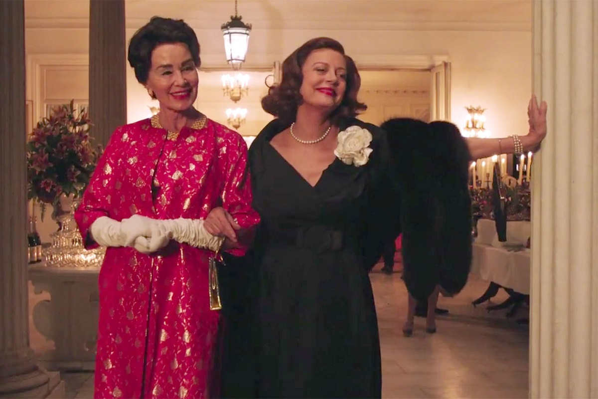 Feud - Bette and Joan