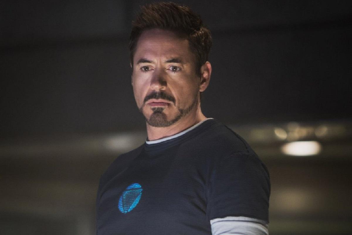 Marvel Horror Iron Man 3