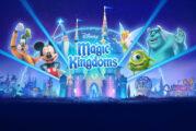 Magic Kingdom: il TV Universe in lavorazione a Disney +