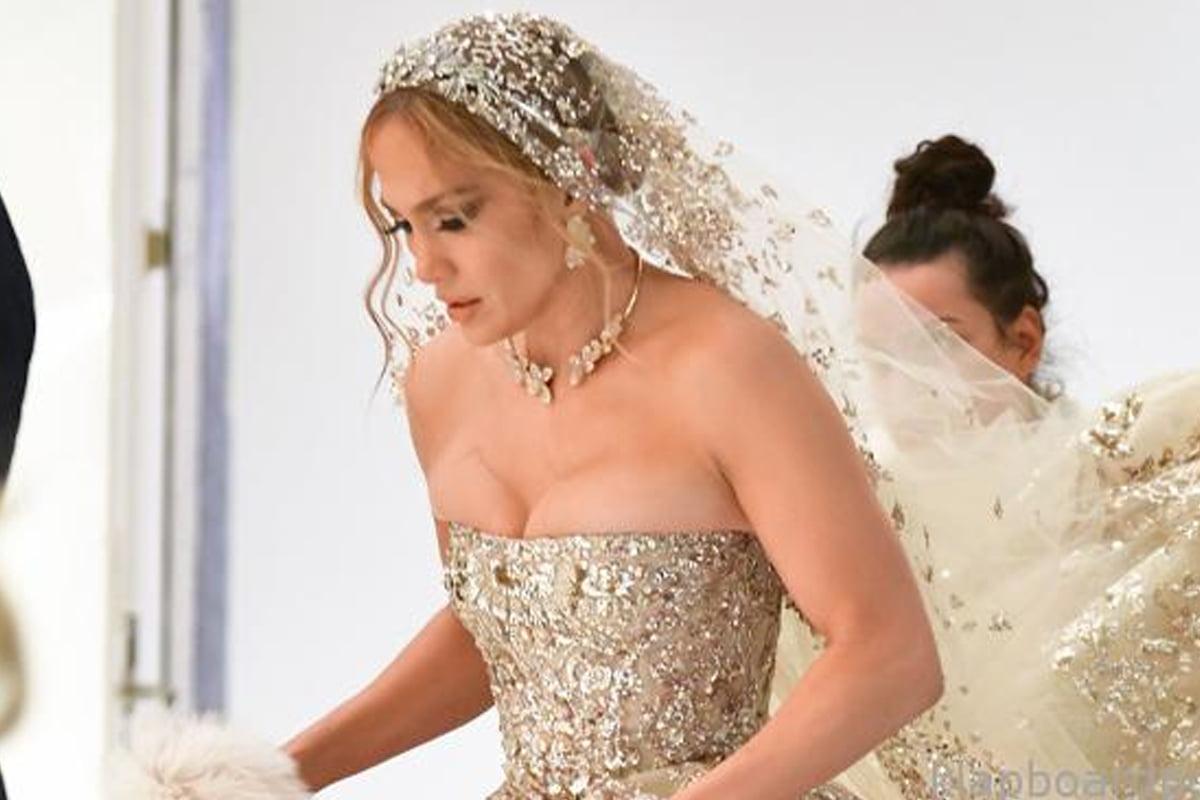 Jennifer Lopez Marry Me