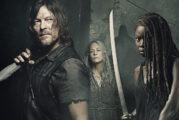The Walking Dead 11: iniziano le riprese dell'ultima stagione