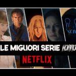 Netflix: Le Migliori serie Horror